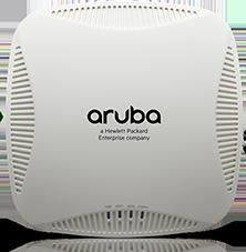 Aruba IAP-205 Многофункциональность и доступность 802.11a