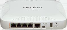 Aruba 7005 Mobility Controller Для небольших офисов