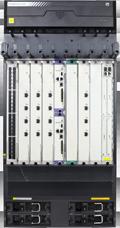 HPE HSR6800 Для создания внутренних подключений в ЦОД